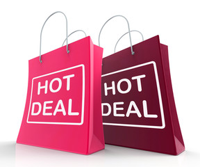 Hot Deal Bags Show Shopping  Discounts and Bargains