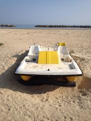 piccola imbarcazione