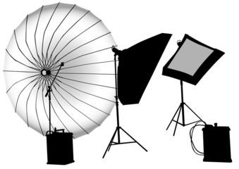 Photographic studios
