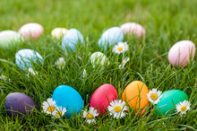 "Постер, картина, фотообои ""Easter Hunt"""