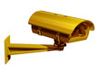 golden security camera