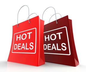Hot Deals Bags Show Shopping  Discounts and Bargains