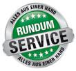 Alles aus einer Hand! RUNDUM Service