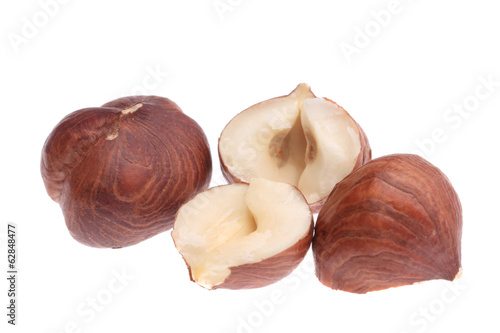 hazelnut nuts