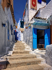 streets from morocco