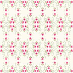 Vintage pattern 5