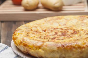 Omelette series 02