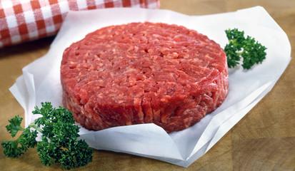 steaks hachés façon bouchère tradition