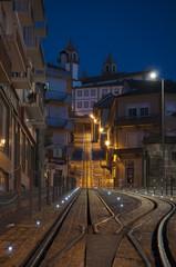 Linha do Funicular