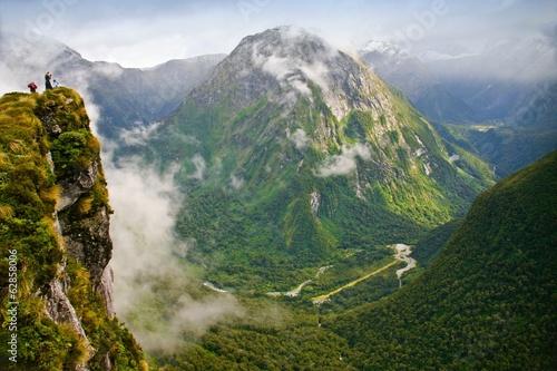 Fotobehang Nieuw Zeeland New Zealand