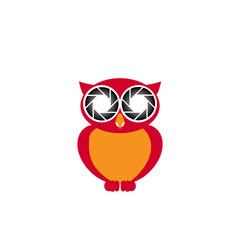 Owl Photography logo