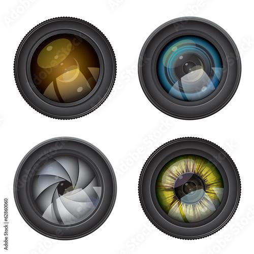 camera photo lens - 62860060