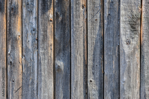 gray aged wooden boards background