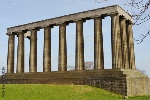 National Monument in Scotland