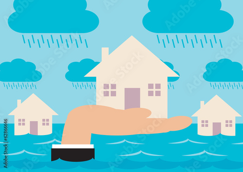 Flood Protection - 62866646