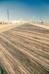 Seaside Boardwalk, Jersey Shore