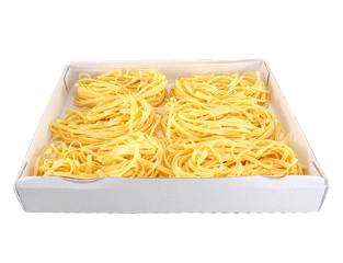 pasta in a box