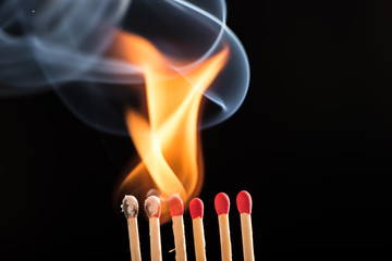 Matches II