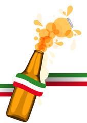 beer italian