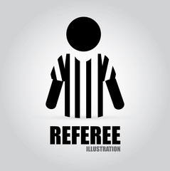 referee design