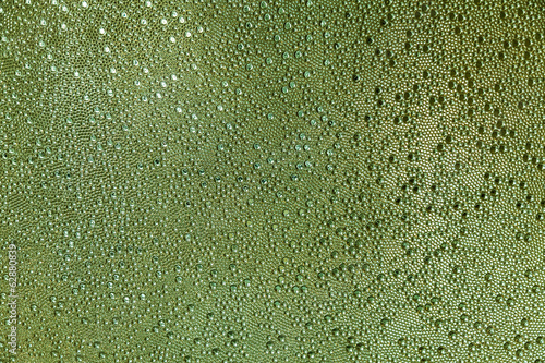 Green Droplets texture - Lots of details