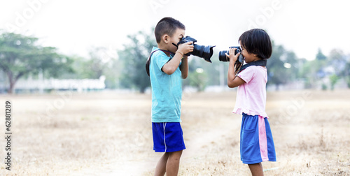 Kids photographer