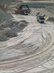 quarry production