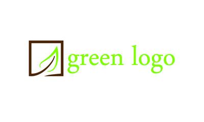 Green Company Logo