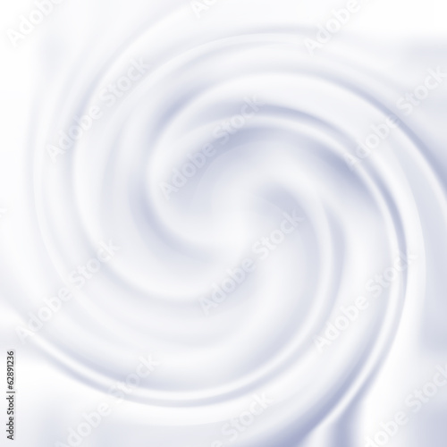 cream swirl texture - 62891236
