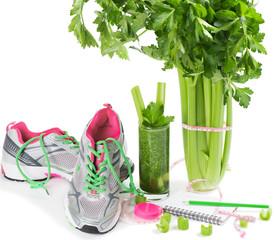 Celery diet
