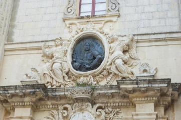 Vilhena Palace in Mdina, Malta
