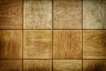 Panel de madera vieja