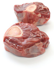 ossobuco, cross cut veal shank