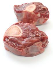 ossobuco, cross cut veal shank