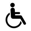 Personne handicapée - 62898423