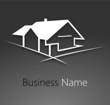 logo architecte maison