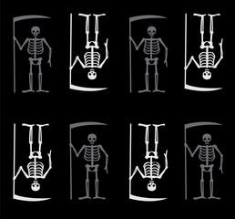 Death pattern