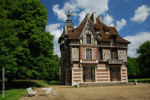 Manoir de Villers, Normandie - 62906028