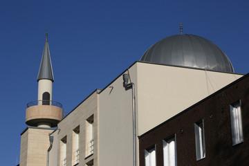Moschee in Münster