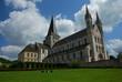 ������, ������: Abbaye Saint Georges de Boscherville Normandie