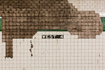 West 4 NYC