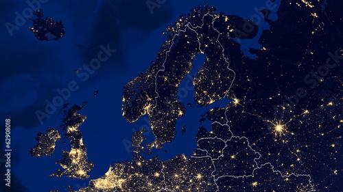 Scandinavia - Night - 02 - 62908018
