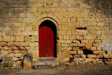 Prison templière de Domme