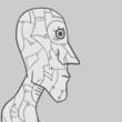 Face robot