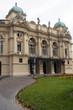 Museum Narodowe in Krakow Poland Europe
