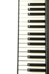 Pianokey