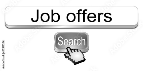 Internet search job offers