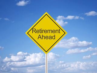 Retirement Ahead