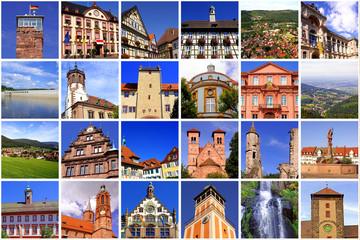 Impressionen SCHWARZWALD ( Baden-Württemberg)