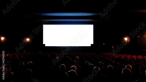 Salle de cinéma - 62916282